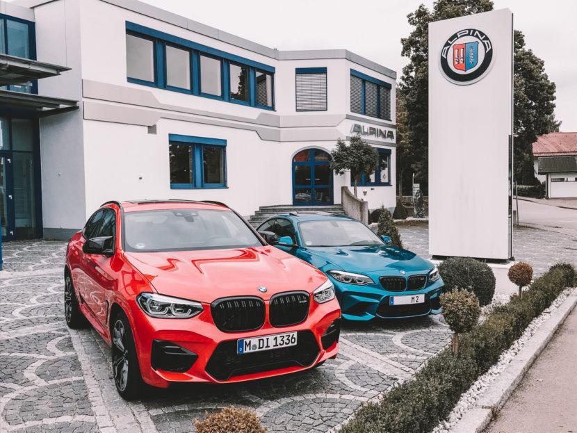 BMW M trip M2 1 830x623