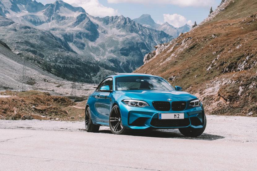 BMW M trip M2 14 830x553