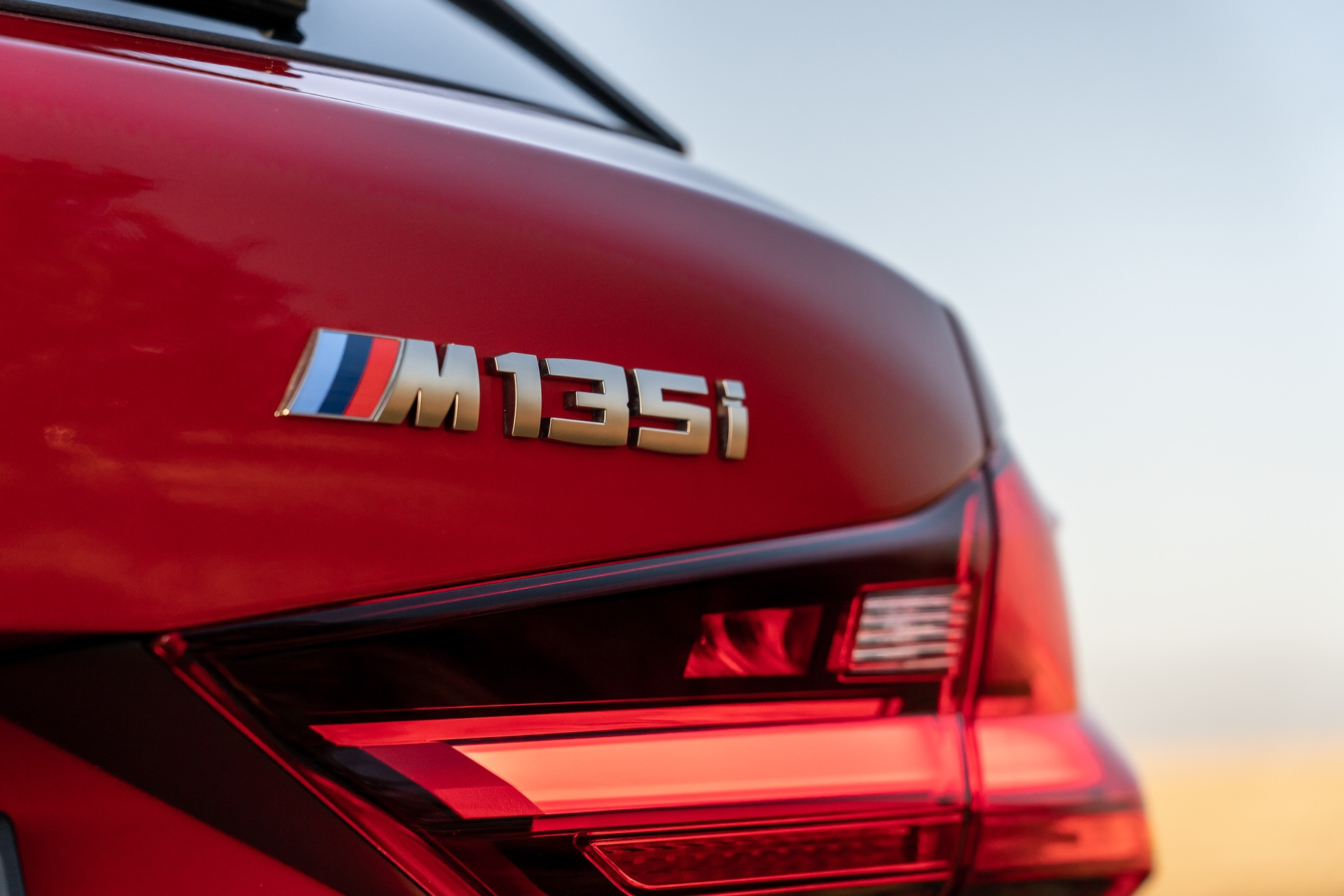 Video: BMW M135i xDrive faster than Golf R and Audi S3 on Hockenheim