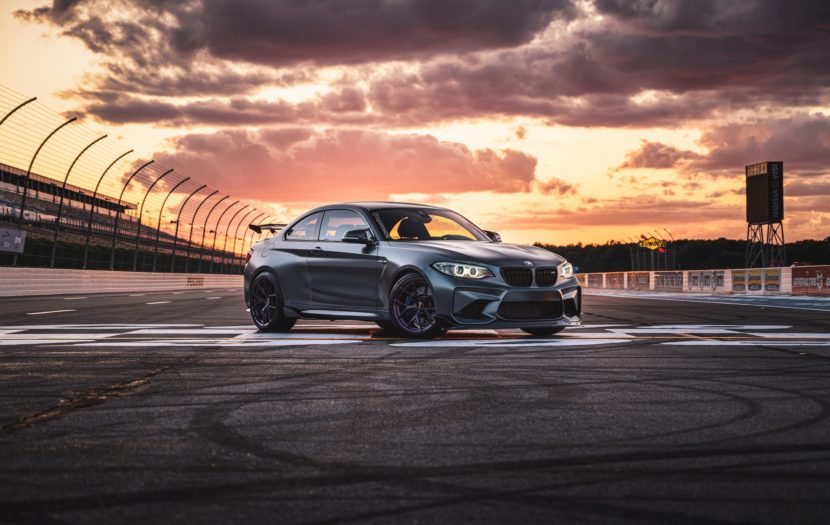 BMW M2 photoshoot 15 830x525