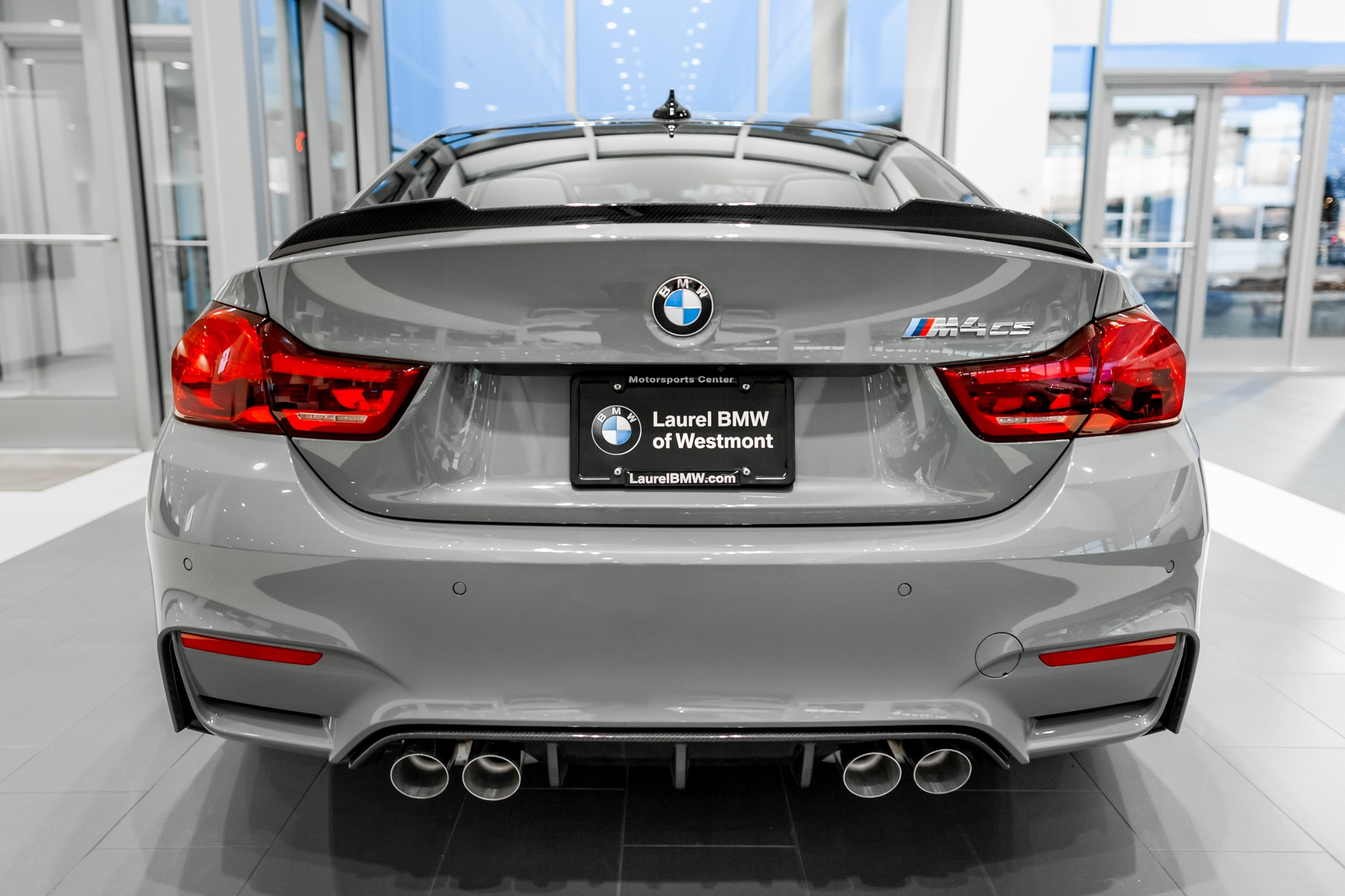 BMW M4 CS for sale 25