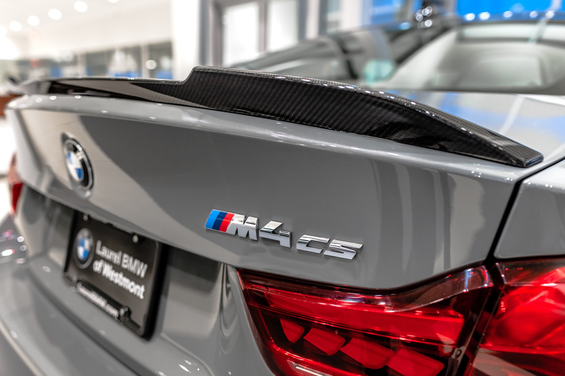 BMW M4 CS for sale 26