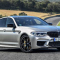 BMW M5 vs Porsche Taycan 5 of 8 120x120