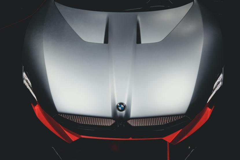 BMW Vision M Next Frankfurt 16 830x553