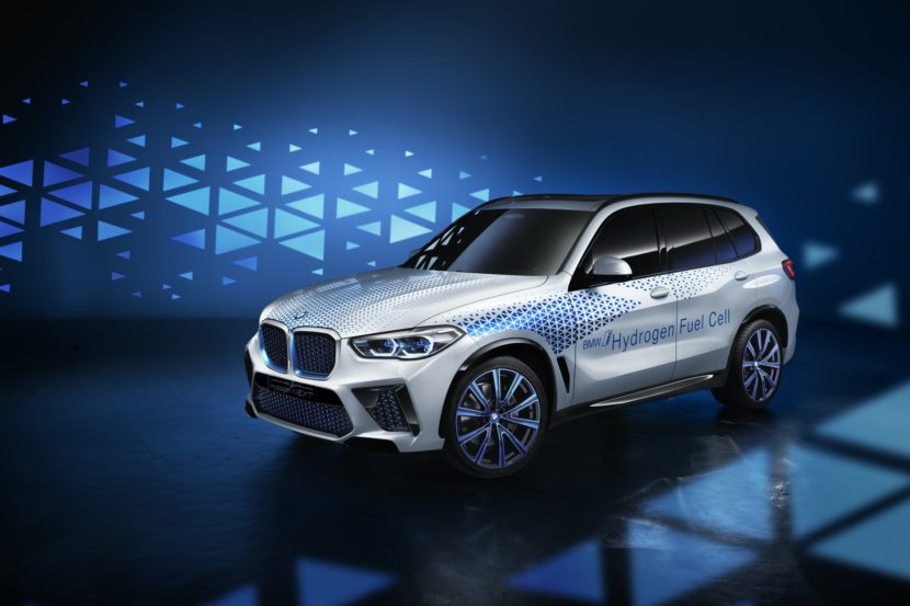 BMW i Hydrogen Next fuel cell 4 830x553