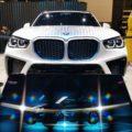 BMW i Hydrogen Next iaa 0 120x120