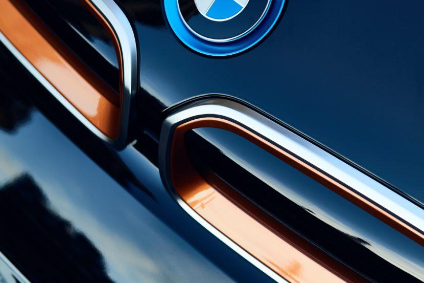 BMW i3s Edition RoadStyle3 830x553