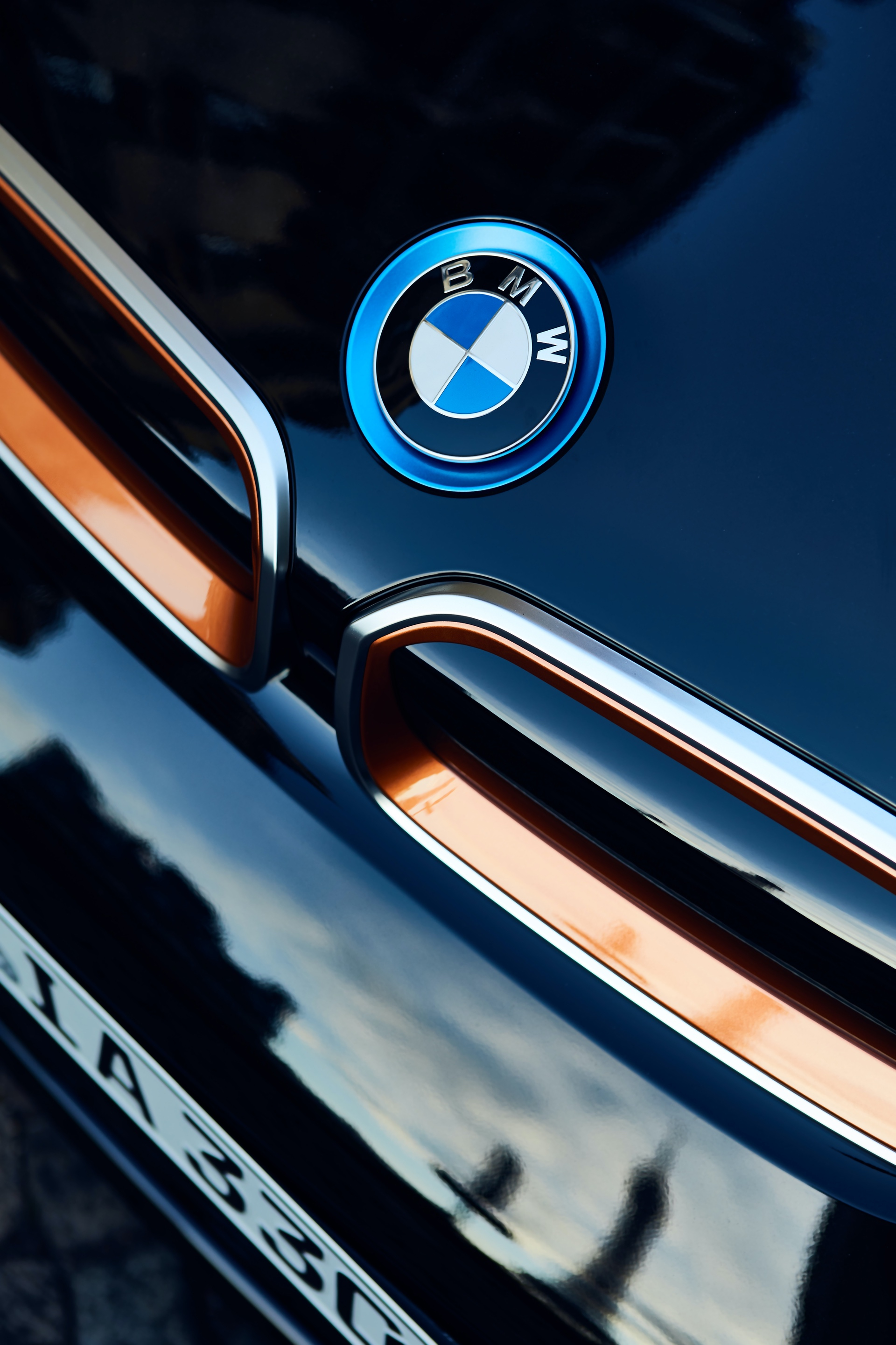 BMW i3s Edition RoadStyle3