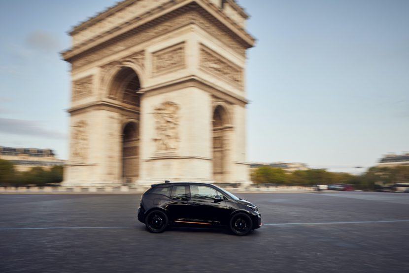 BMW i3s Edition RoadStyle7 830x553