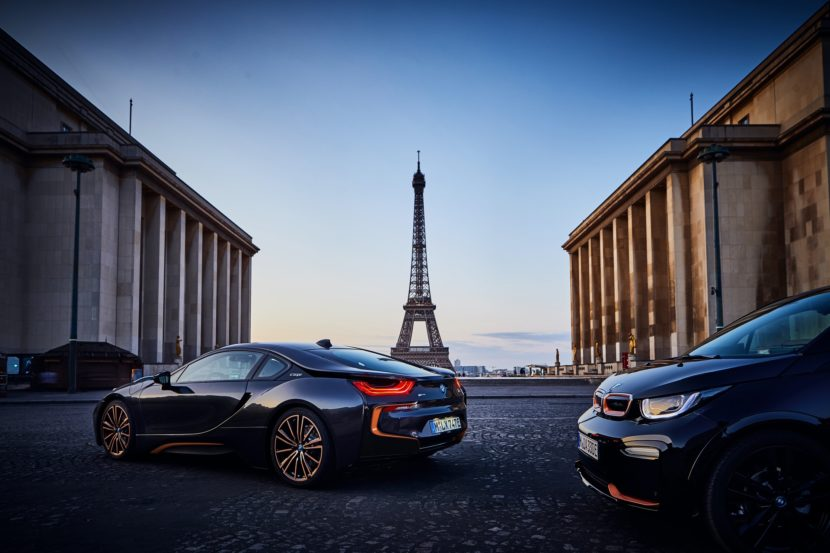 BMW i8 Ultimate Sophisto Edition 14 830x553