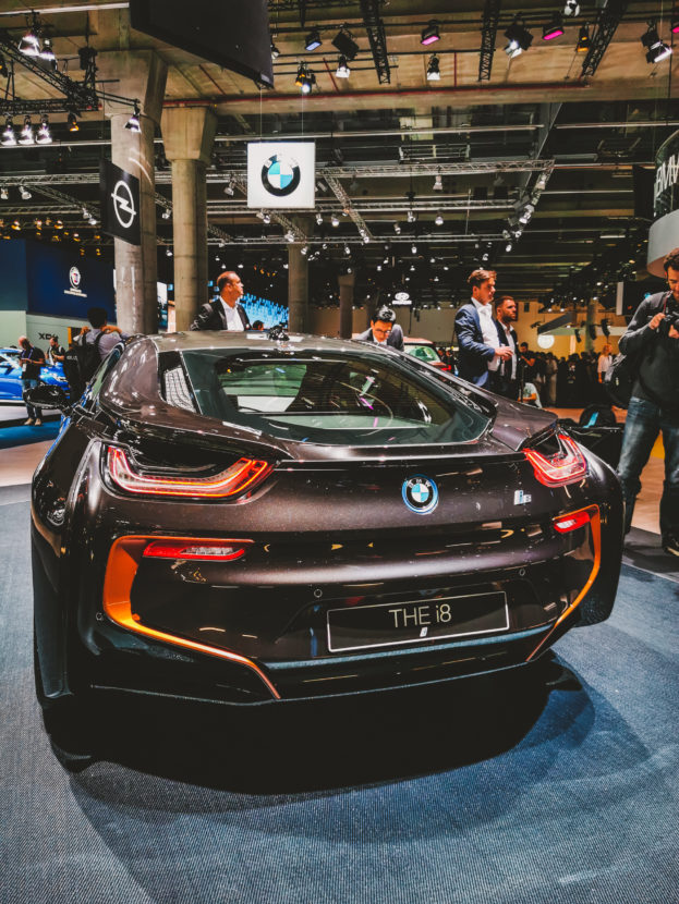 BMW i8 Ultimate Sophisto images 16 623x830