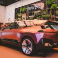 BMW iNext Frankfurt Auto Show 2 120x120