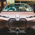 BMW iNext Frankfurt Auto Show 21 120x120