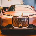 BMW iNext Frankfurt Auto Show 4 120x120