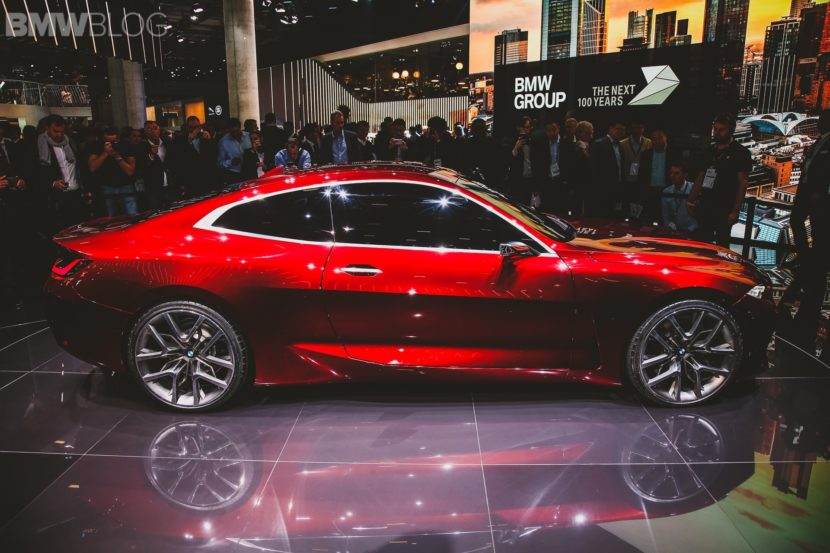 Concept BMW 4 Series 10 830x553