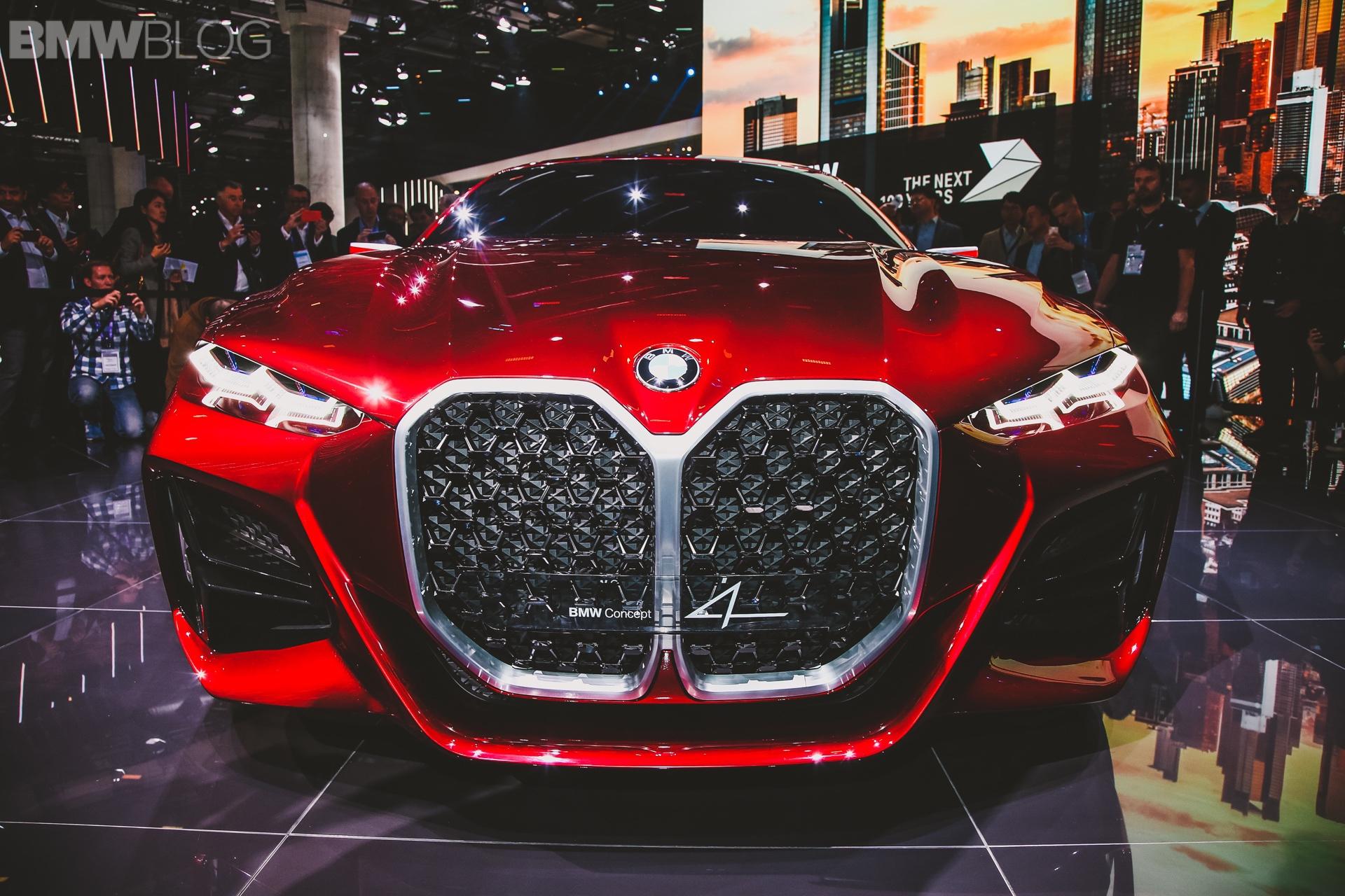 Concept BMW 4 Series 3