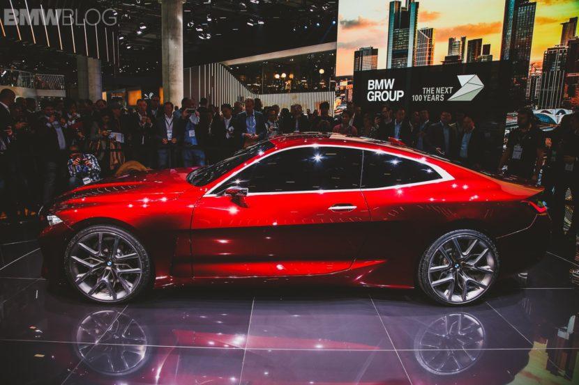 Concept BMW 4 Series 6 830x553