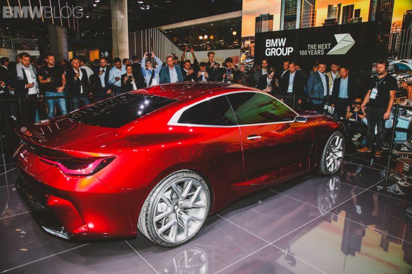 Concept BMW 4 Series 9 830x553