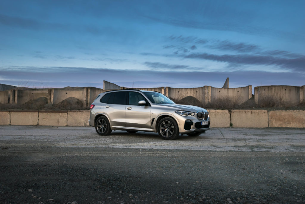 BMW Individual Composition Available for X5, X6, X7 Starting December