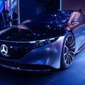 IAA 2019 Mercedes Benz VISION EQS LIVE 16 120x120