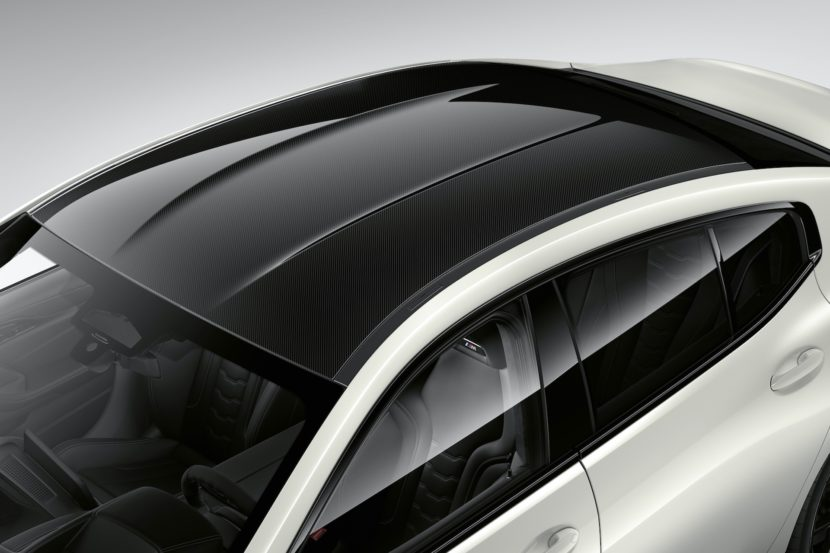 M Carbon Roof 8 Series 0 830x553
