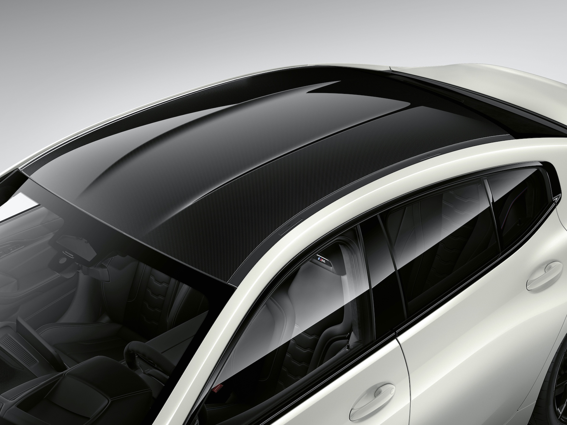 M Carbon Roof 8 Series 0