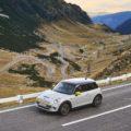MINI Cooper SE Transfagarasan 55 120x120