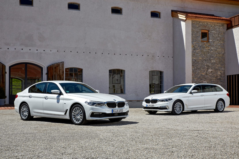 P90258975 highRes the new bmw 5 series 830x553