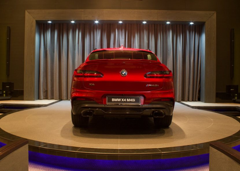 bmw x4 m40i flamenco red abu dhabi 4 830x591