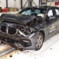 2019 BMW 1er F40 Euro NCAP Crashtest 5 Sterne 01 120x120