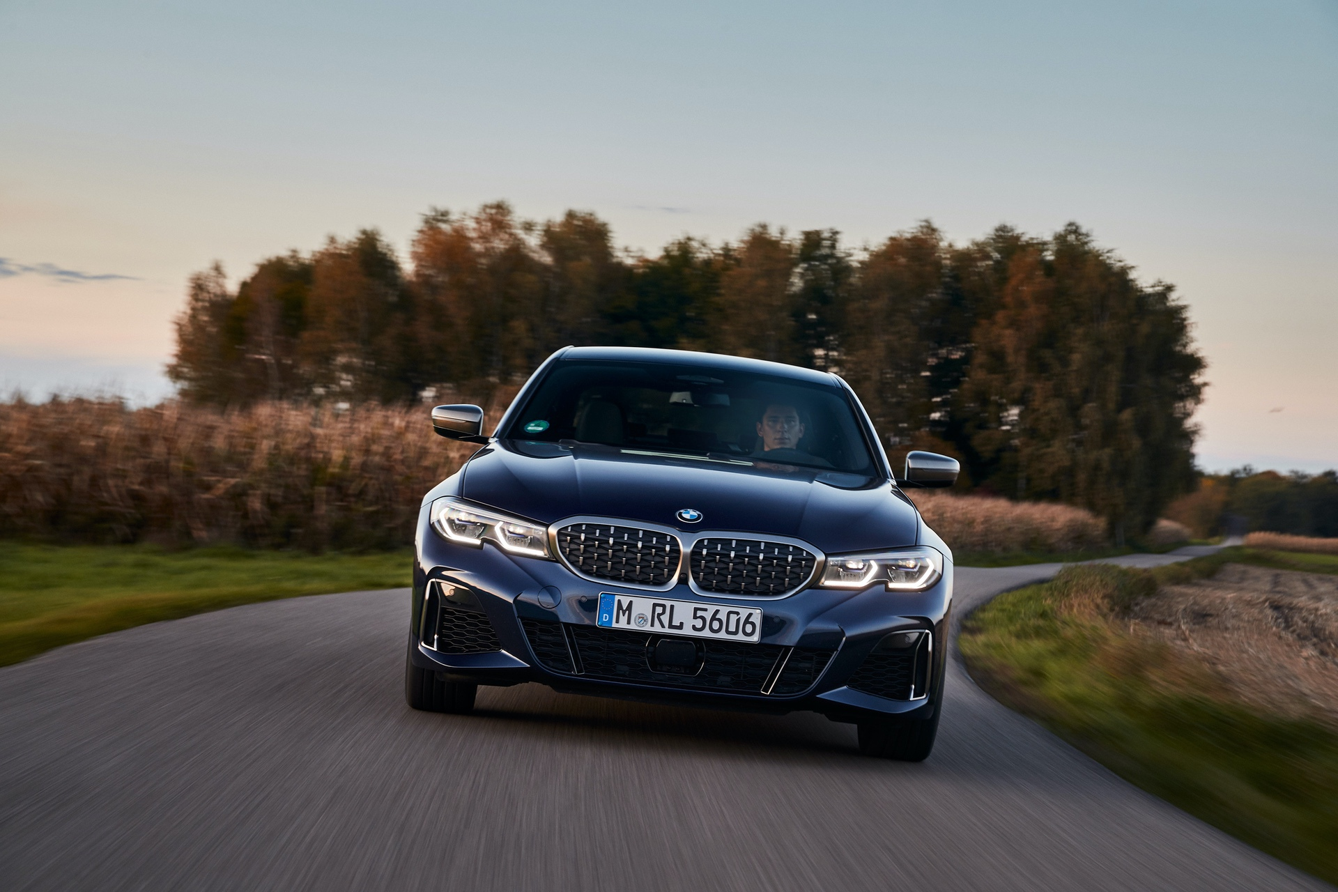 VIDEO: Let's Take a Walkaround of the BMW M340i xDrive