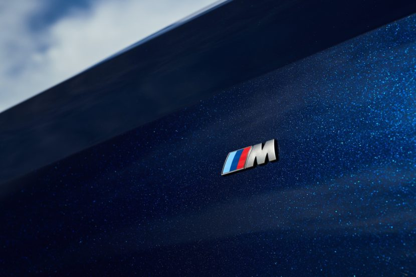 2019 BMW M340i xDrive review test drive 49 830x553