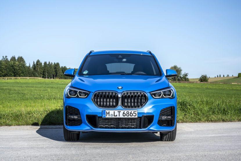 2019 BMW X1 xDrive25i 26 830x553