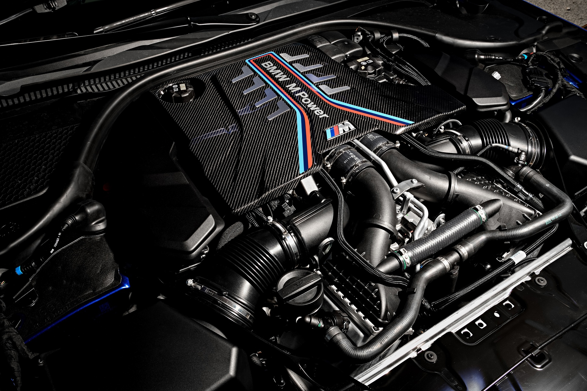 What Bmw Has A V8 Engine A Useful Guide