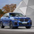 2020 BMW X6 images 67 120x120
