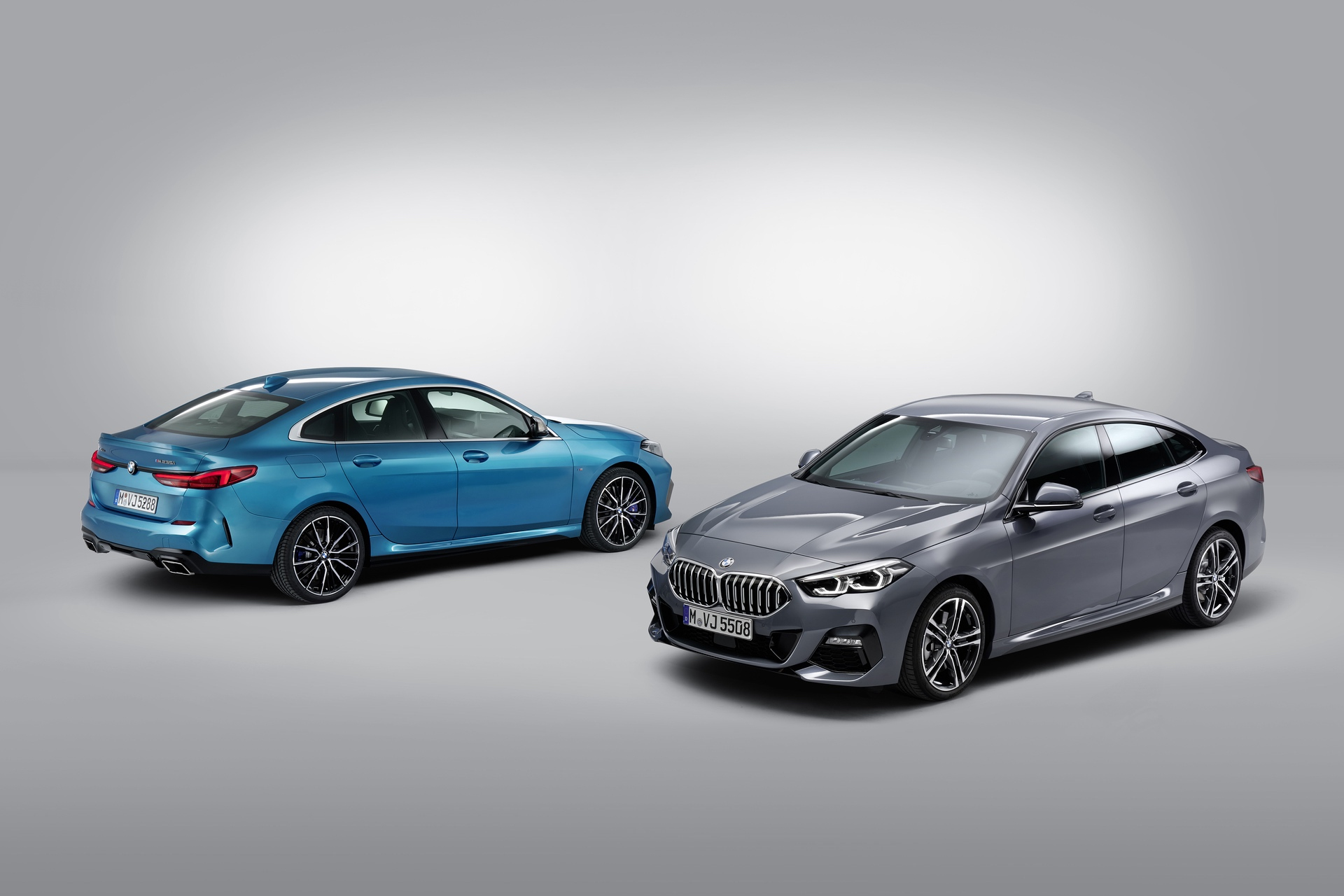 2020 bmw 2 series gran coupe 5