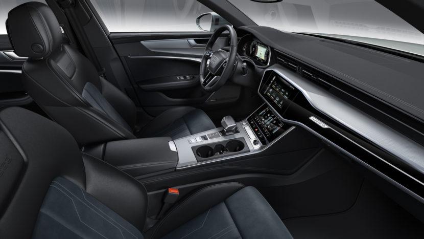 Audi A6 Allroad 3 of 5 830x467