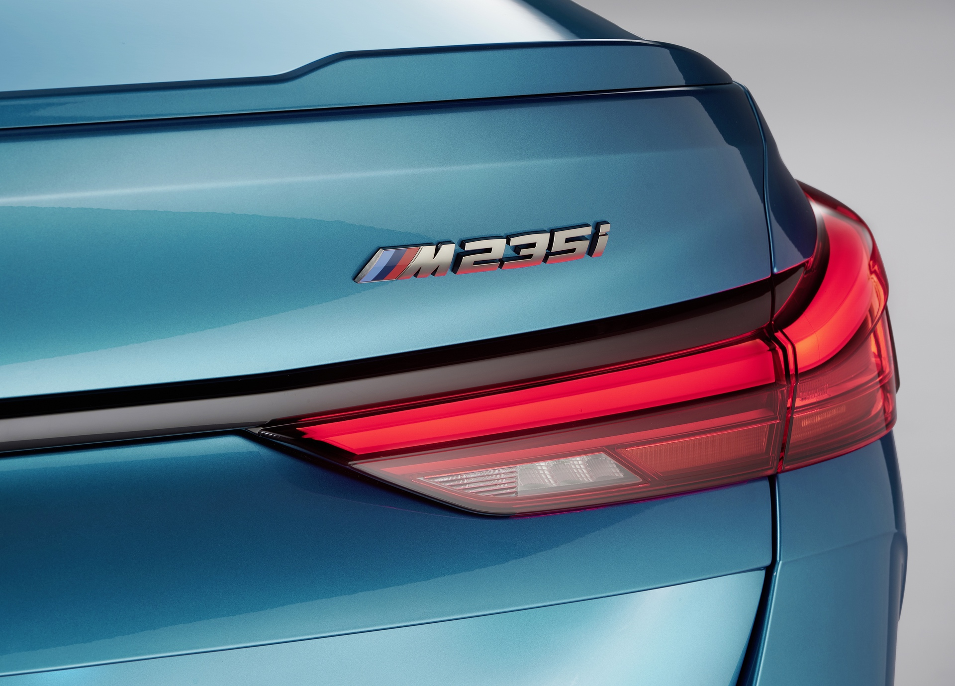 BMW 2 series gran coupe exterior 0