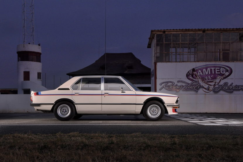 BMW 530 MLE 21 830x553