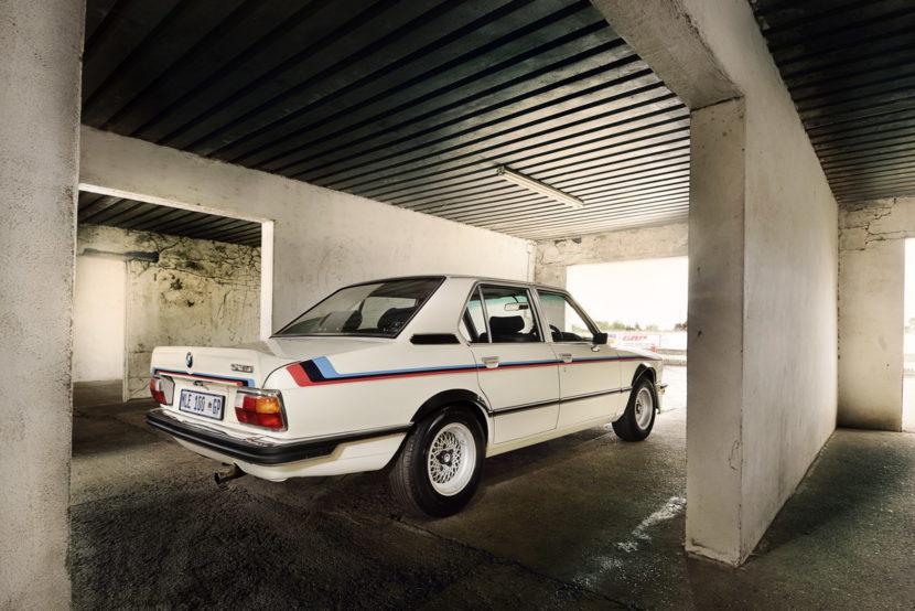 BMW 530 MLE 9 830x554