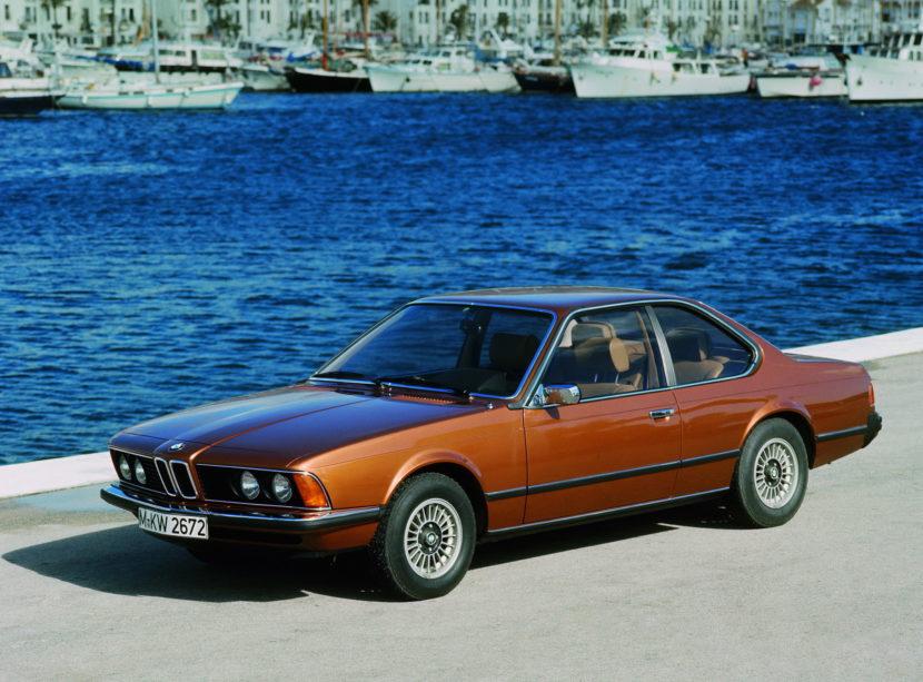 BMW 6 Series E24 15 830x613