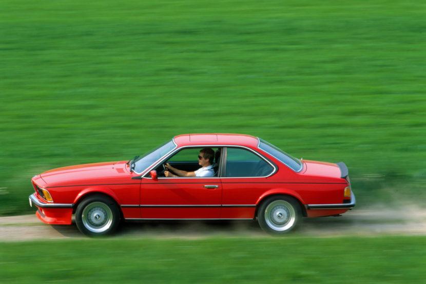 BMW 6 Series E24 21 830x553