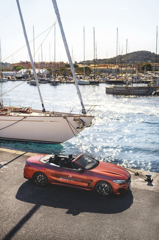 BMW M at Les Voiles de Saint Tropez 9 553x830