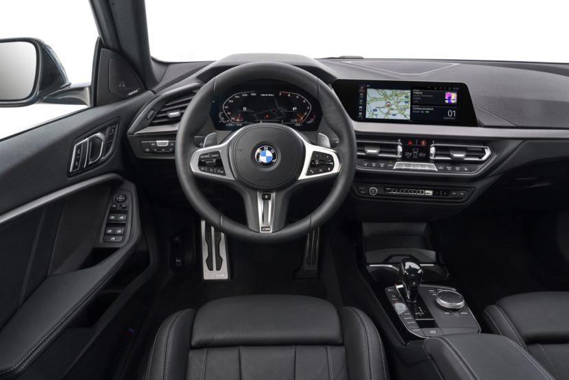 BMW M235i gran coupe 27 830x554
