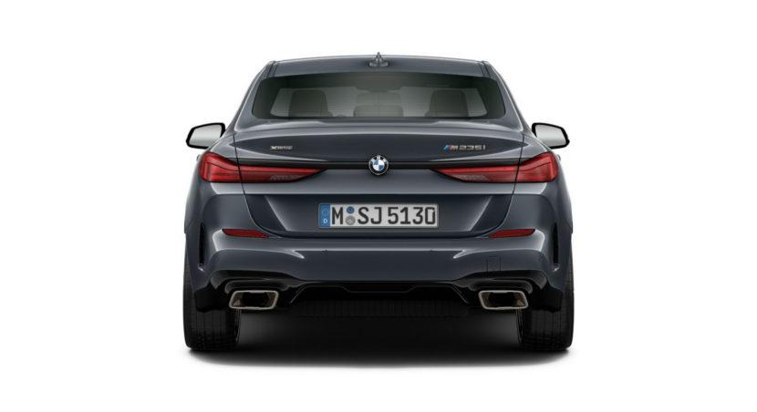 BMW M235i xDrive F44 2 830x452