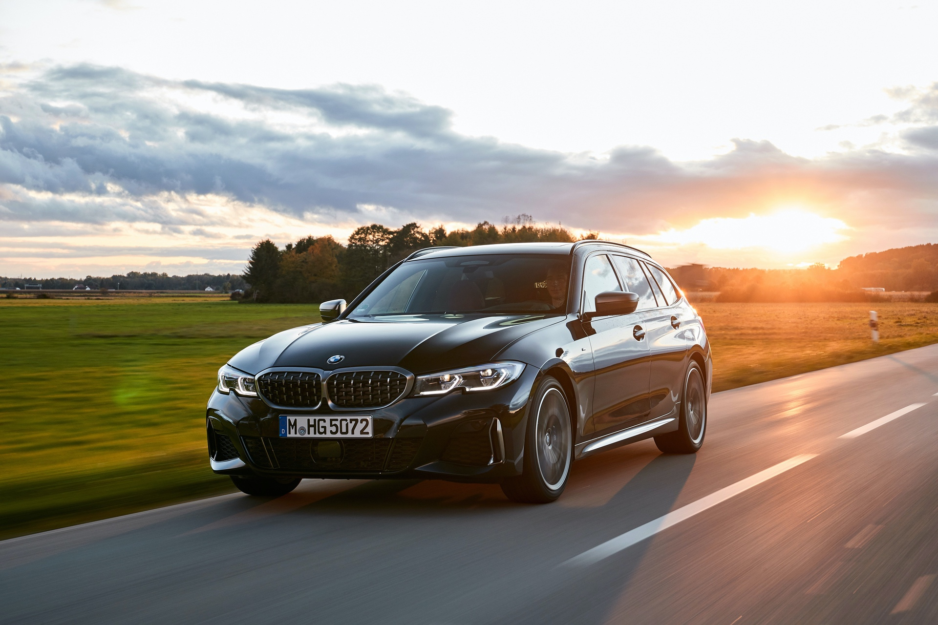 U.S. BMW Dealer says a Performance Wagon is Needed to Compete with Audi, Mercedes-AMG