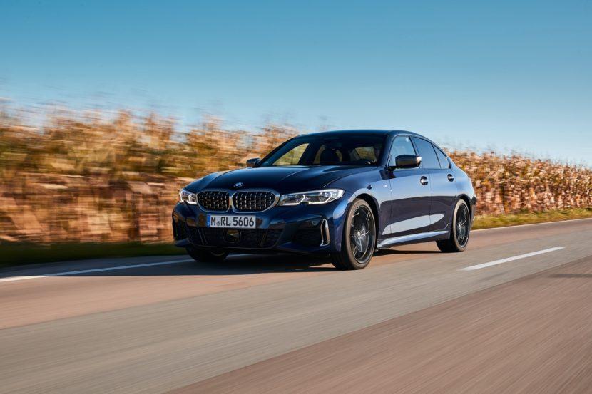 BMW M340i xdrive tanzanite blue ii 5 830x553