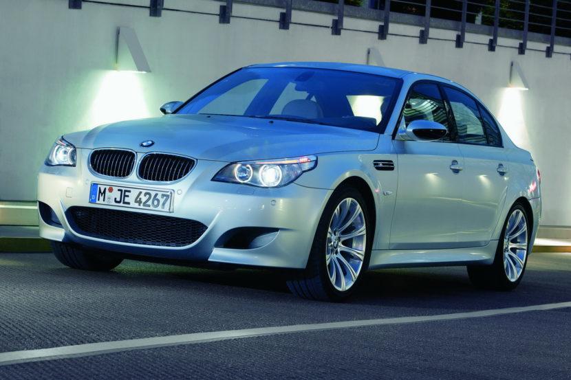BMW M5 E60M 2005 1 830x553