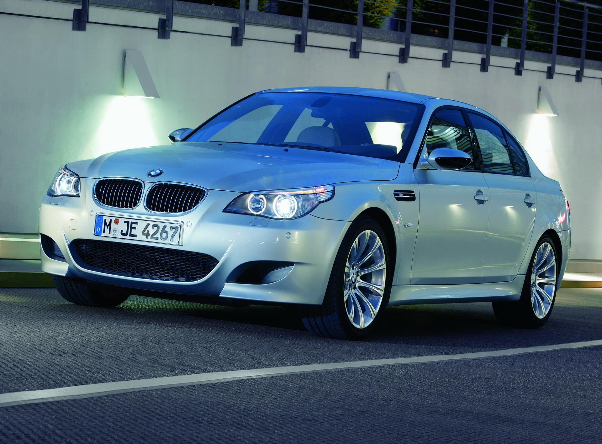 BMW M5 E60M 2005 1