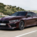 BMW M8 Gran Coupe vs Audi RS7 Sportback 5 of 14 120x120